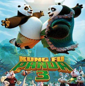 Kung Fu Panda 3. online mesefilm