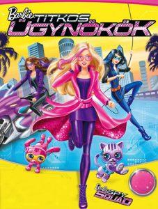 Barbie: Titkos ügynökök teljes mese