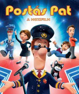 Postás Pat - A mozifilm online mesefilm